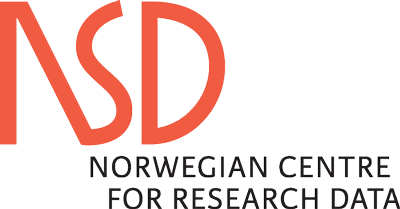 Norwegian Center for Research Data